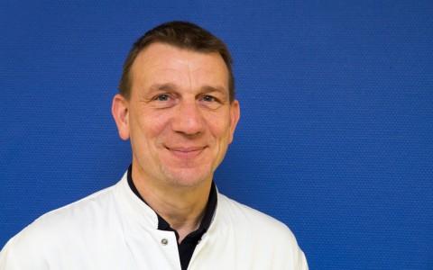 Dr. med. Eberhard Köhler