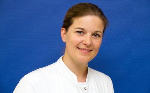Dr. med. Christina Schmitt