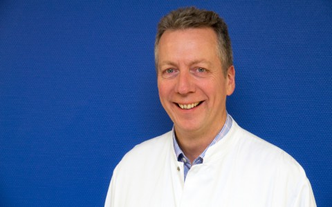 Dr. med. Claus F. Fieseler