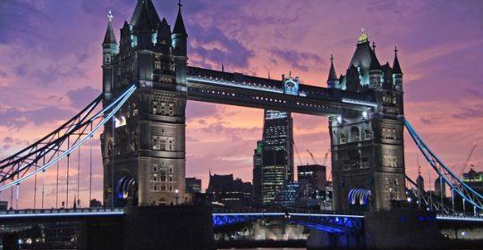 EAU Congress in London